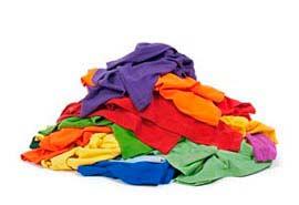 Neviete, čo so starými tričkami? Potlač ich zachráni a oživí