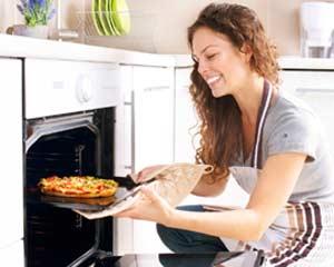 Zástera do kuchyne ako módny doplnok
