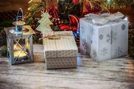 Pomôžeme vám s vianočným darčekom. 1. časť – rodičia