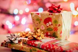 Pomôžeme vám s vianočným darčekom. 2. časť – starí rodičia a súrodenci